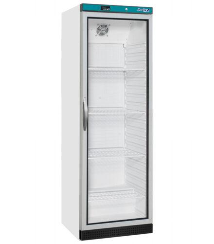 SM365G Glass Door Pharmacy Refrigerator