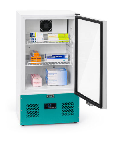 CRT-SM45  Solid Door Ambient Cabinet