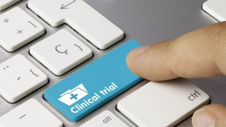 NHS CLINICAL TRIALS – CRT / RTS / Ambient Cabinets